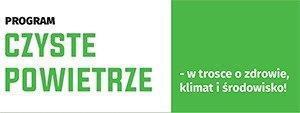 program czyste powietrze logo